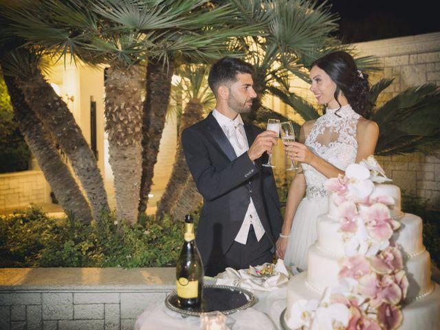 Il matrimonio di Angelo e Paola a Caltanissetta, Caltanissetta 35