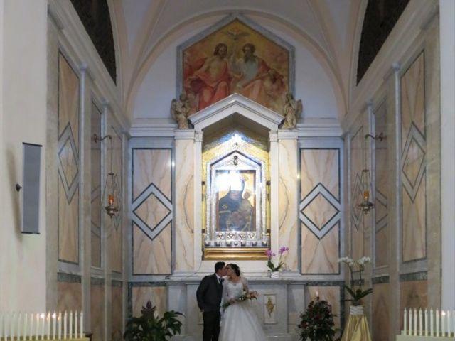 Il matrimonio di Michele e Serena a Manfredonia, Foggia 1