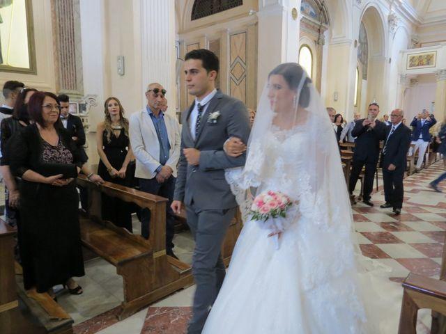 Il matrimonio di Michele e Serena a Manfredonia, Foggia 3