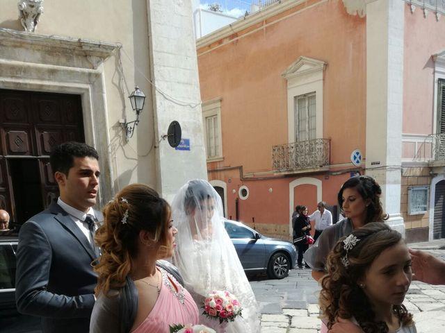 Il matrimonio di Michele e Serena a Manfredonia, Foggia 6