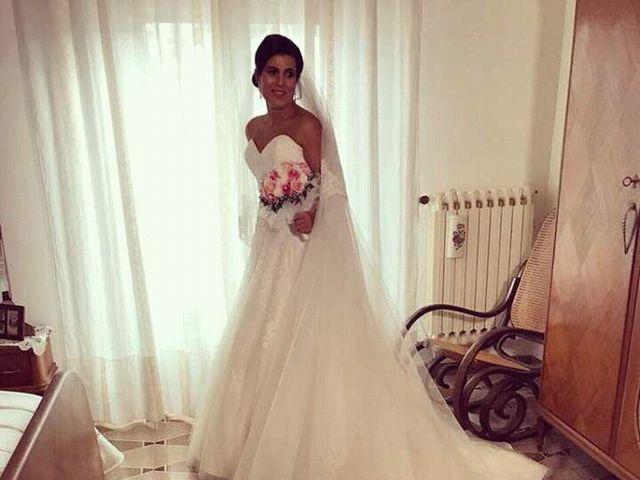 Il matrimonio di Michele e Serena a Manfredonia, Foggia 8