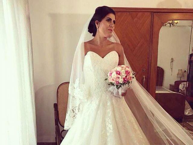 Il matrimonio di Michele e Serena a Manfredonia, Foggia 9