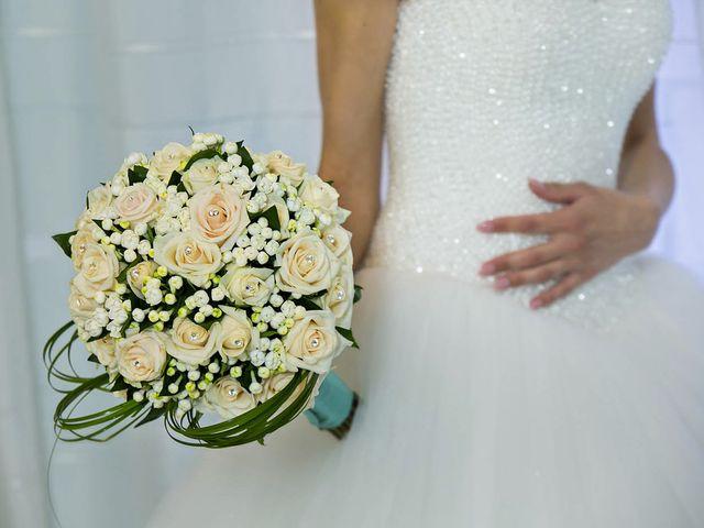 Il matrimonio di Dario e Valentina a Scanno, L'Aquila 4