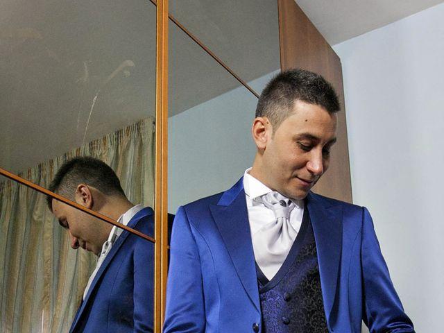 Il matrimonio di Dario e Valentina a Scanno, L'Aquila 12