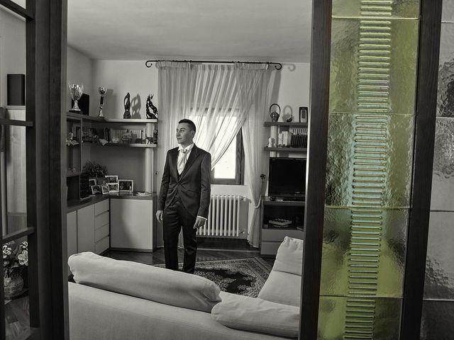 Il matrimonio di Dario e Valentina a Scanno, L'Aquila 14