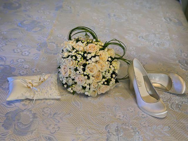 Il matrimonio di Dario e Valentina a Scanno, L'Aquila 18