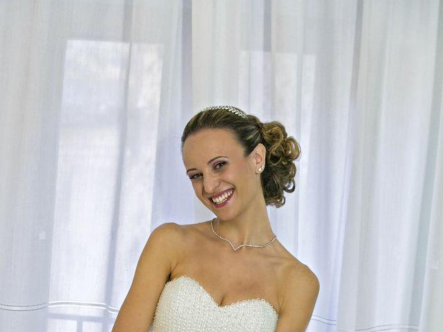 Il matrimonio di Dario e Valentina a Scanno, L'Aquila 20