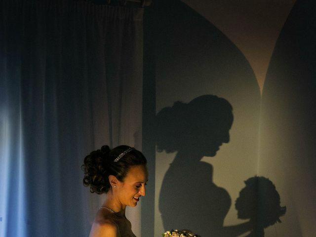 Il matrimonio di Dario e Valentina a Scanno, L'Aquila 22