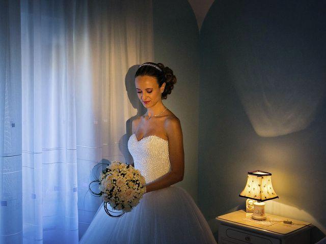 Il matrimonio di Dario e Valentina a Scanno, L'Aquila 23