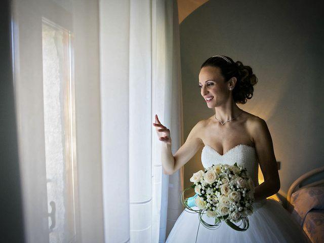 Il matrimonio di Dario e Valentina a Scanno, L'Aquila 25