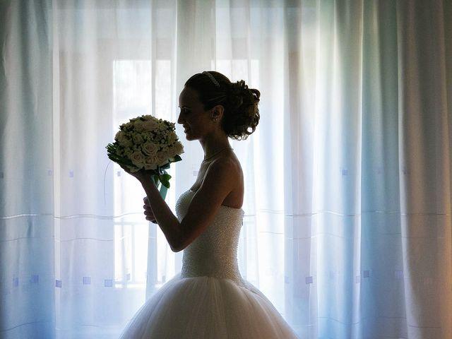 Il matrimonio di Dario e Valentina a Scanno, L'Aquila 26