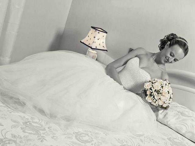 Il matrimonio di Dario e Valentina a Scanno, L'Aquila 27