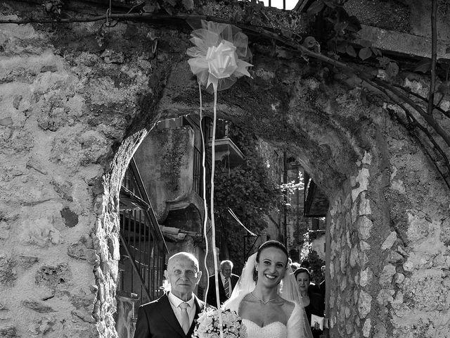 Il matrimonio di Dario e Valentina a Scanno, L'Aquila 33
