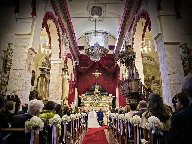 Il matrimonio di Dario e Valentina a Scanno, L'Aquila 44