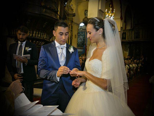 Il matrimonio di Dario e Valentina a Scanno, L'Aquila 45