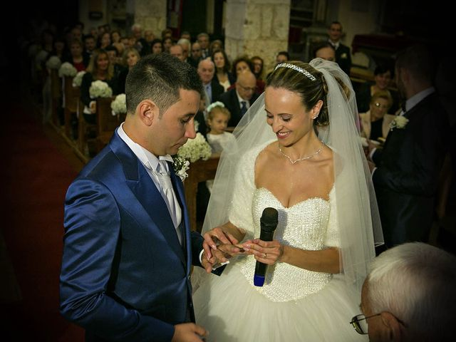 Il matrimonio di Dario e Valentina a Scanno, L'Aquila 46