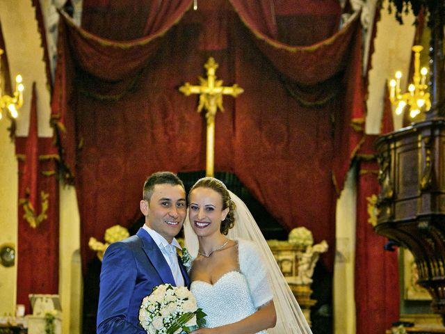 Il matrimonio di Dario e Valentina a Scanno, L'Aquila 50