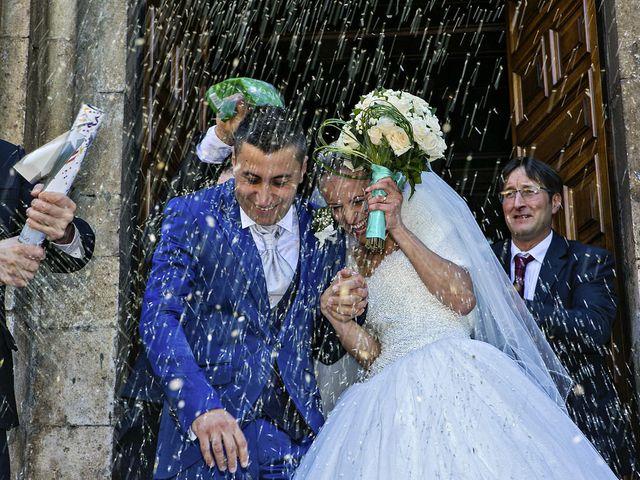 Il matrimonio di Dario e Valentina a Scanno, L'Aquila 53