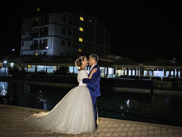 Il matrimonio di Dario e Valentina a Scanno, L'Aquila 75