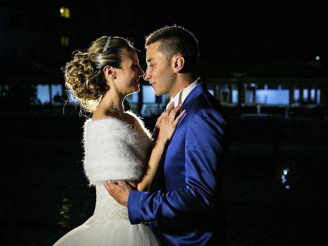Il matrimonio di Dario e Valentina a Scanno, L'Aquila 77