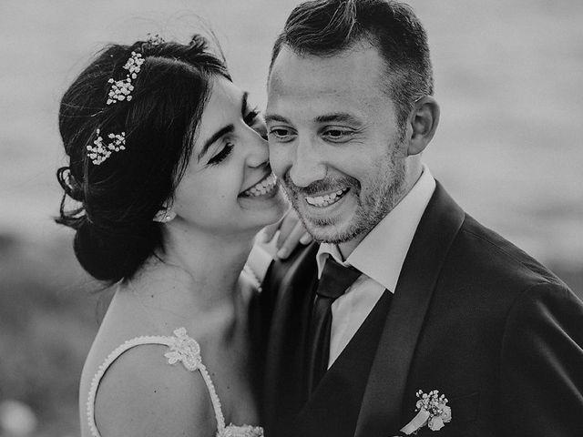 Il matrimonio di Giuseppe e Loide a Modica, Ragusa 1