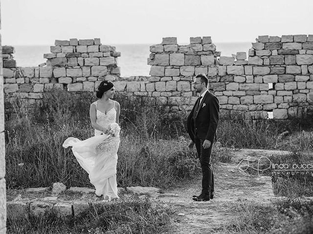 Il matrimonio di Giuseppe e Loide a Modica, Ragusa 2