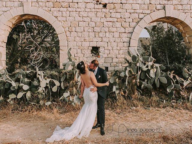Il matrimonio di Giuseppe e Loide a Modica, Ragusa 6