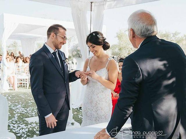 Il matrimonio di Giuseppe e Loide a Modica, Ragusa 7