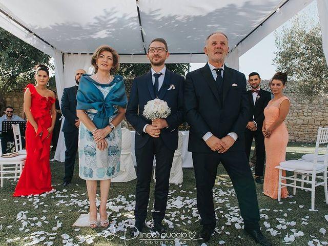 Il matrimonio di Giuseppe e Loide a Modica, Ragusa 8