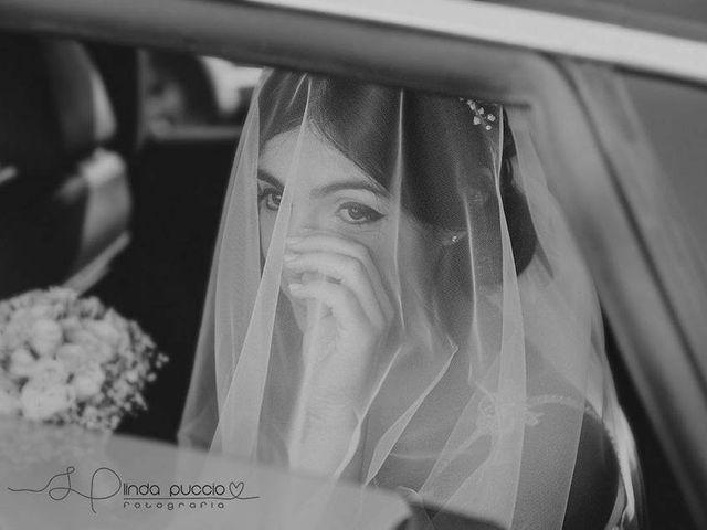 Il matrimonio di Giuseppe e Loide a Modica, Ragusa 9