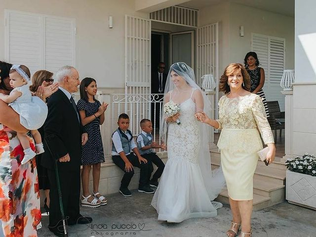 Il matrimonio di Giuseppe e Loide a Modica, Ragusa 10