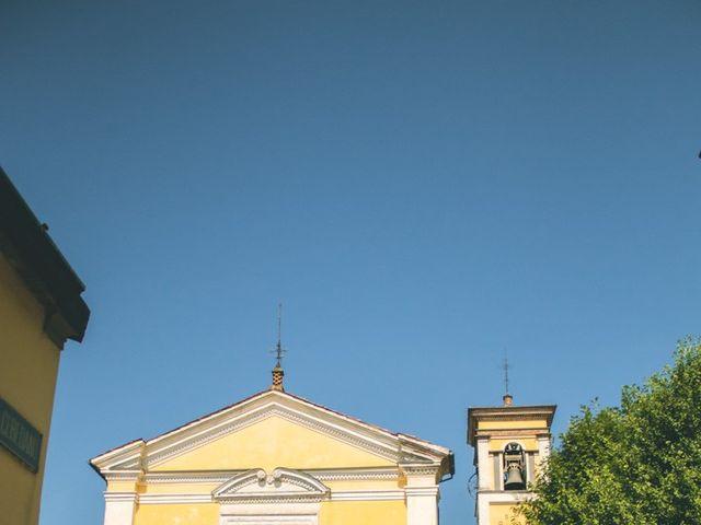 Il matrimonio di Maurizio e Monica a Capergnanica, Cremona 3