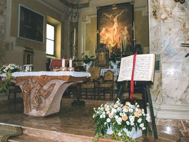 Il matrimonio di Maurizio e Monica a Capergnanica, Cremona 4