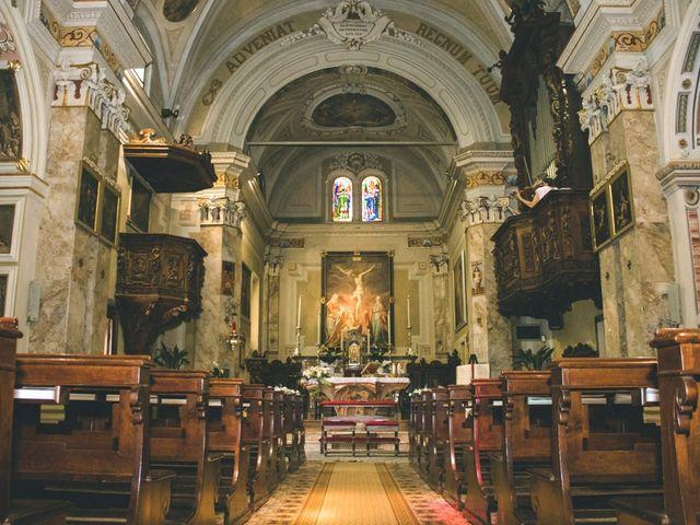 Il matrimonio di Maurizio e Monica a Capergnanica, Cremona 5