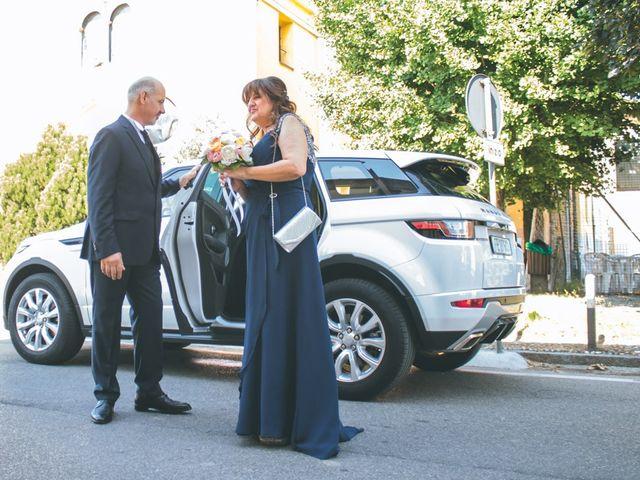 Il matrimonio di Maurizio e Monica a Capergnanica, Cremona 6