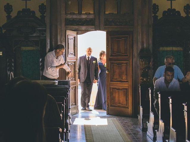 Il matrimonio di Maurizio e Monica a Capergnanica, Cremona 8