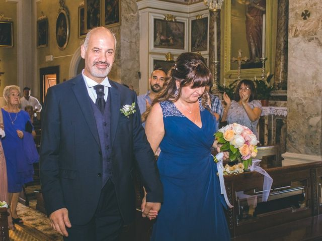 Il matrimonio di Maurizio e Monica a Capergnanica, Cremona 10
