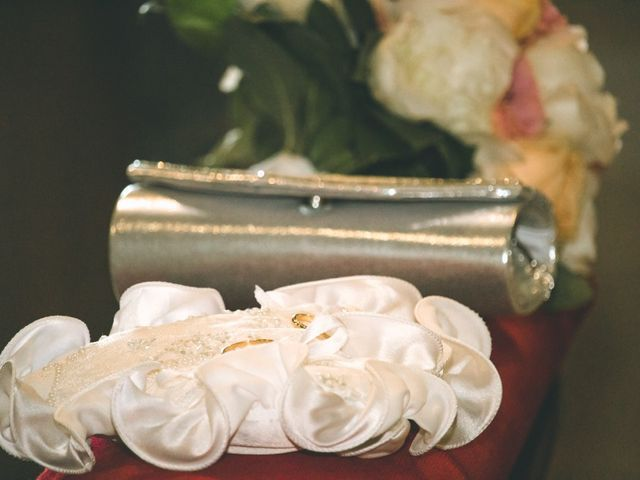 Il matrimonio di Maurizio e Monica a Capergnanica, Cremona 11
