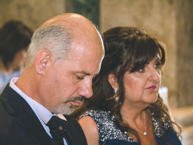 Il matrimonio di Maurizio e Monica a Capergnanica, Cremona 13