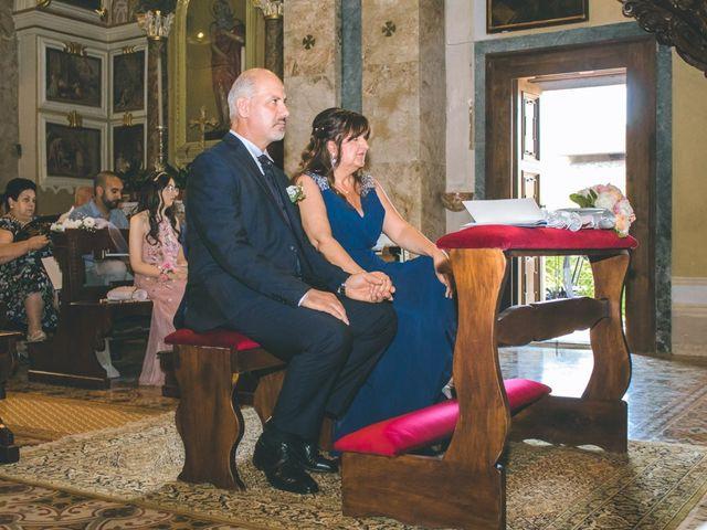 Il matrimonio di Maurizio e Monica a Capergnanica, Cremona 23