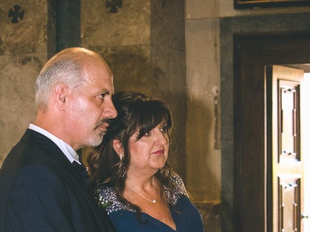 Il matrimonio di Maurizio e Monica a Capergnanica, Cremona 24