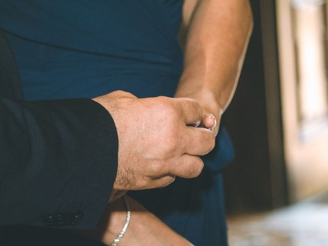 Il matrimonio di Maurizio e Monica a Capergnanica, Cremona 26