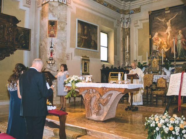 Il matrimonio di Maurizio e Monica a Capergnanica, Cremona 30