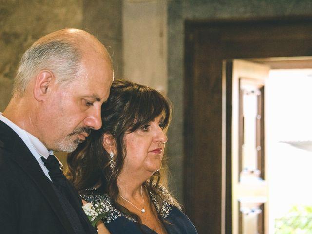 Il matrimonio di Maurizio e Monica a Capergnanica, Cremona 31