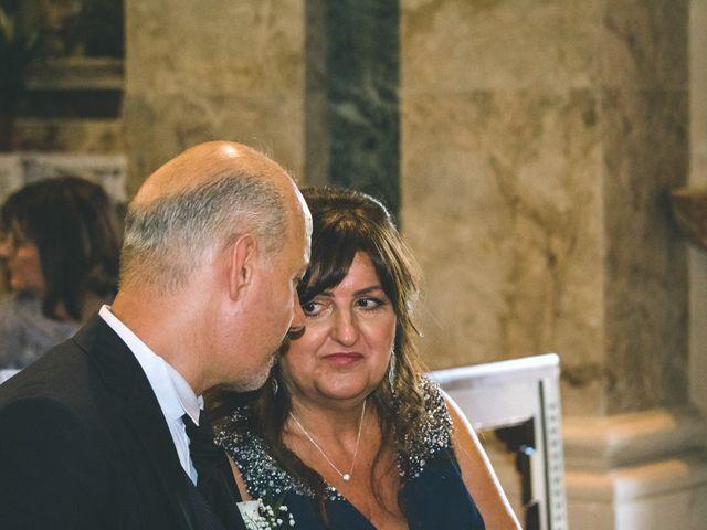Il matrimonio di Maurizio e Monica a Capergnanica, Cremona 32
