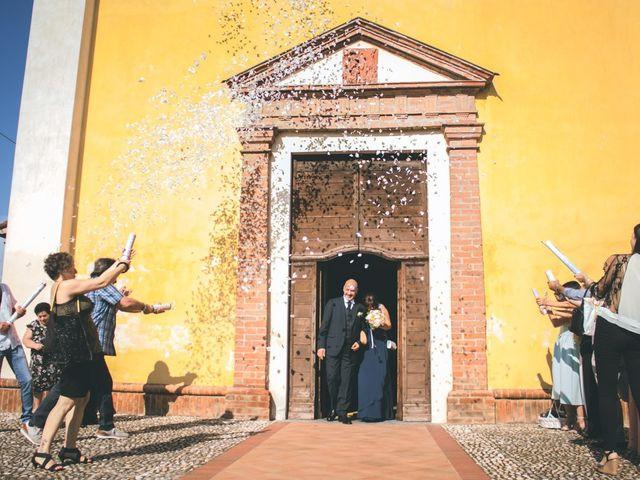 Il matrimonio di Maurizio e Monica a Capergnanica, Cremona 36