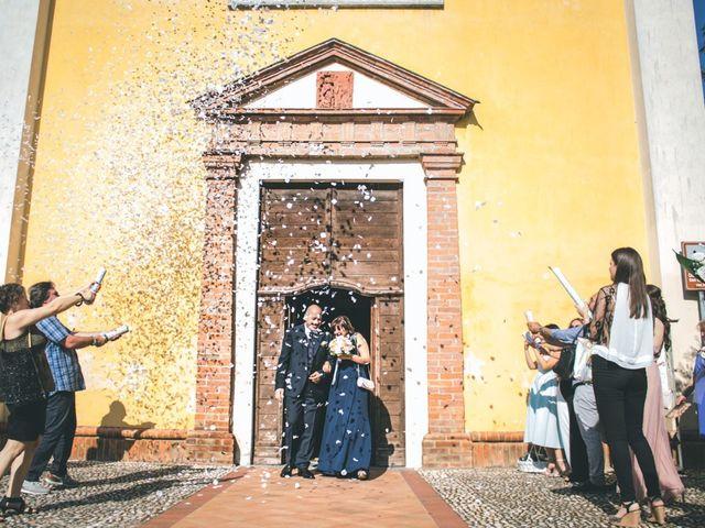 Il matrimonio di Maurizio e Monica a Capergnanica, Cremona 37