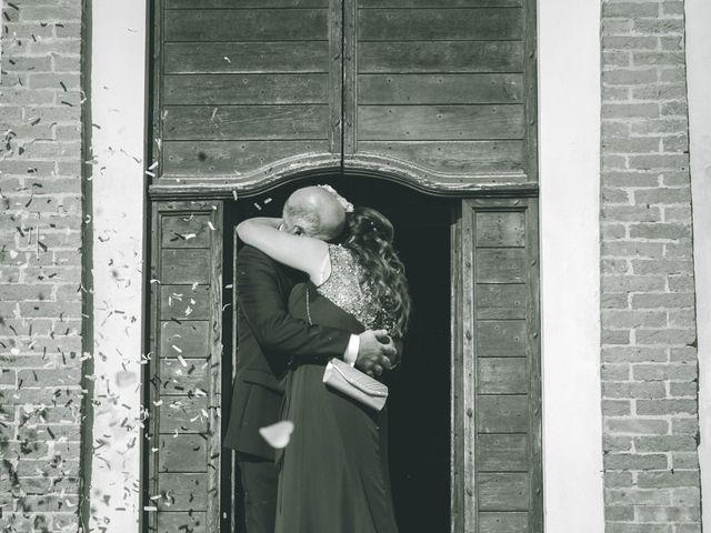 Il matrimonio di Maurizio e Monica a Capergnanica, Cremona 39