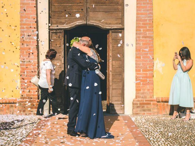 Il matrimonio di Maurizio e Monica a Capergnanica, Cremona 41