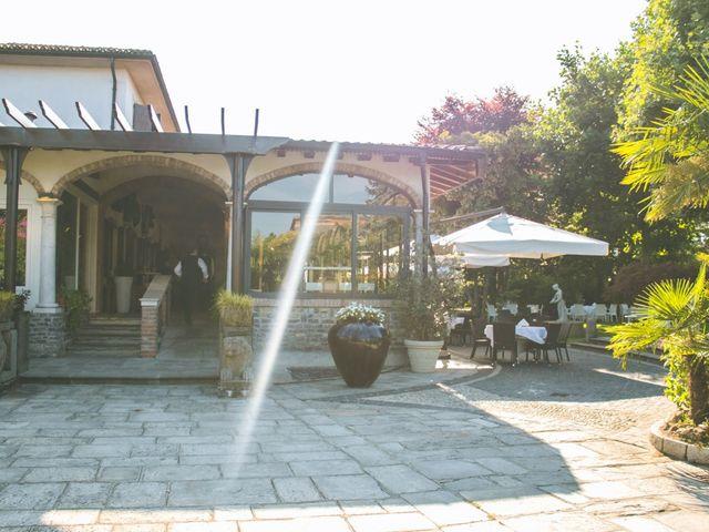 Il matrimonio di Maurizio e Monica a Capergnanica, Cremona 45